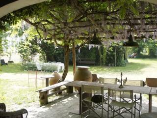 Villa Quadrifoglio - Mogliano Veneto vacation rentals
