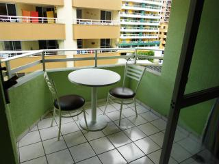 Nice Condo with Microwave and Washing Machine - Itapema vacation rentals