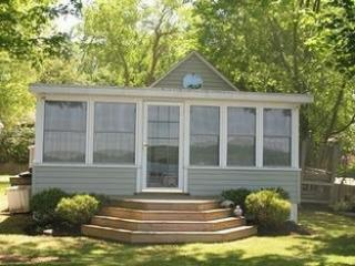 Charming 3 bedroom Chautauqua Cottage with Internet Access - Chautauqua vacation rentals