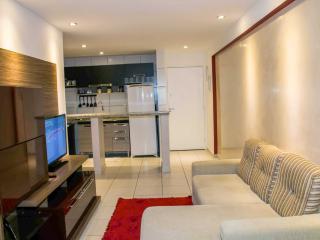 Apartamento de alto luxo entre jatiuca e ponta v. - Maceio vacation rentals