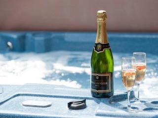 3 bedroom hot tub lodge - Lord Galloway 31 383636 - Newton Stewart vacation rentals