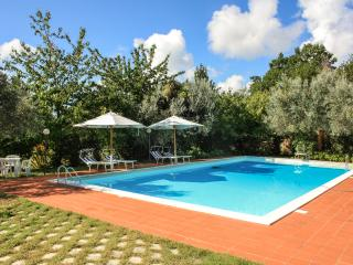 Villa Near Rome Central Italy pool and big garden - Poggio Nativo vacation rentals