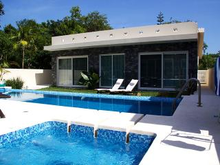 De Luxe Apartment in the Riviera Maya - Puerto Aventuras vacation rentals