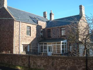 Pettico Wick , St Abbs self catering accommodation - Saint Abbs vacation rentals
