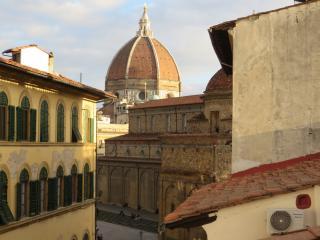 ARIENTO -  Vista tetti (7) - Florence vacation rentals