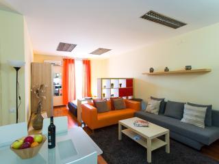 Central, Convenient & Modern Studio - Barcelona vacation rentals