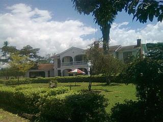 Perfect Condo with Satellite Or Cable TV and Television - Nakuru vacation rentals