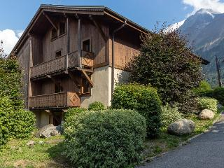 Apartment Le Reve - Les Houches vacation rentals