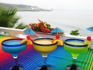 Villa by the Sea, WIFI, GYM, DIRECTV, RESORT - Rosarito vacation rentals