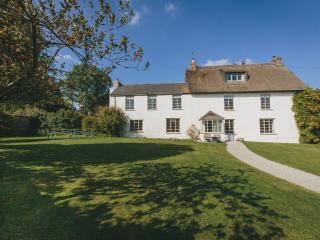 Higher Westcott Farm, Dartmoor National Park - Moretonhampstead vacation rentals