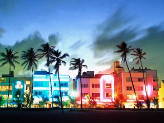 SPECTACULAR BOUTIQUE CONDO STEPS TO LINCOLN ROAD - Miami Beach vacation rentals