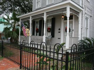 Award Winning 1886 Family Home Close To Beach - Galveston vacation rentals