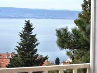 Lovely Crikvenica Apartment rental with A/C - Crikvenica vacation rentals