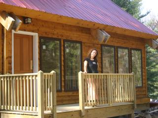 Emerald Forest Bungalows: aka Jake's Place - Ellenville vacation rentals