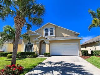 Glenbrook 5Bed Pool Home -Spa,GmRm,WiFi- Frm$165nt - Orlando vacation rentals
