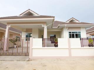 Bang Saray/bang sare Siam Court 4 Bedroom Villa - Pattaya vacation rentals