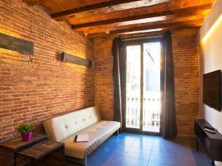 Art Gallery Apartment 3B - Barcelona vacation rentals