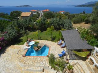 Live your myth 1h from Athens in Evia - Marmari vacation rentals