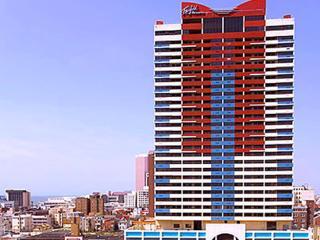 Wyndham Skyline Tower - 1 block from Boardwalk - Atlantic City vacation rentals