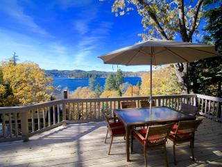 Grand View Lodge - Panoramic Lake Views - Blue Jay vacation rentals