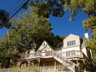 Grand View Lodge - Panoramic Lake Views - Blue Jay vacation rentals
