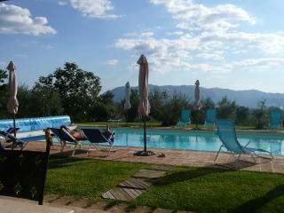 Nice Condo with Internet Access and A/C - San Donato Val di Comino vacation rentals