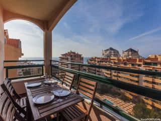 2 bedroom Apartment with Internet Access in Cascais - Cascais vacation rentals