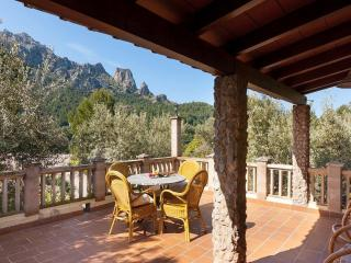 Cozy 3 bedroom House in Mancor de la Vall - Mancor de la Vall vacation rentals