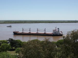 Panoramic view over River Paraná - Rosario vacation rentals