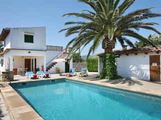 Nice Pollenca Apartment rental with A/C - Pollenca vacation rentals