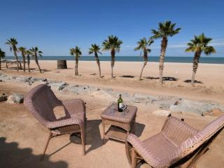 Beachfront San Felipe Villa 721. Amazing Views! - San Felipe vacation rentals