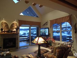 Cozy Condo with Internet Access and Satellite Or Cable TV - Big Sky vacation rentals