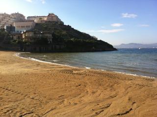 Playa Cala del Pino en La Manga del Mar Menor A - Playa Paraiso vacation rentals