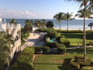 DAYDREAMING Beachfront Condo - Sanibel Island vacation rentals