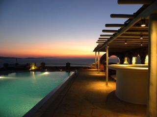 Cozy Villa with A/C and Television in Mykonos - Mykonos vacation rentals