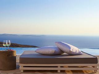 Perfect Mykonos Villa rental with A/C - Mykonos vacation rentals
