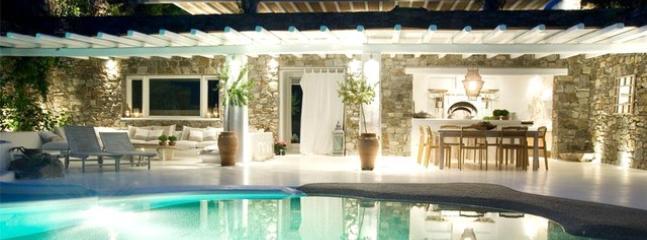 Villa Emerald - Villa Emerald - Mykonos - rentals