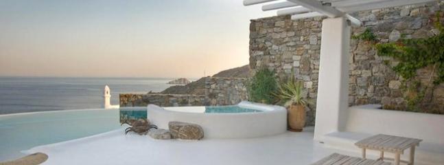 Villa Amethyst - Villa Amethyst - Mykonos - rentals