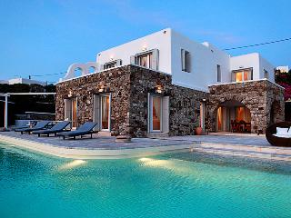 Perfect Villa with Internet Access and Television - Mykonos vacation rentals