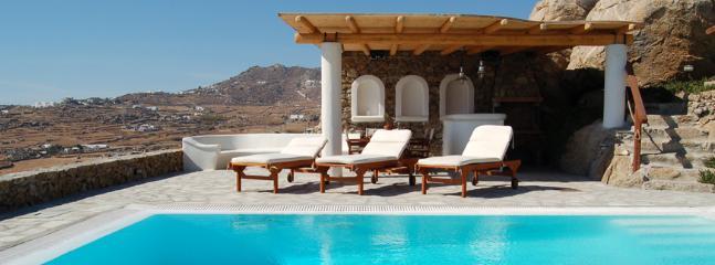 Super Paradise Two - Super Paradise Two - Mykonos - rentals