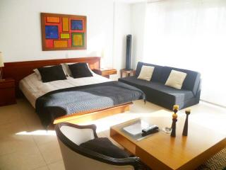 1 bedroom Apartment with Internet Access in Medellin - Medellin vacation rentals