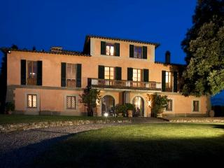 Perfect Villa with Internet Access and A/C - Tuscany vacation rentals