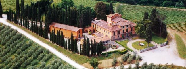 Villa Nozzole - Villa Nozzole - Tuscany - rentals