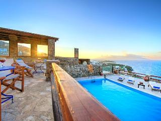 4 bedroom Villa with Internet Access in Mykonos - Mykonos vacation rentals