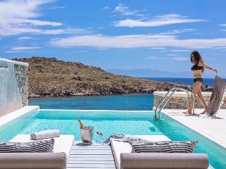 Master Private Pool Villa - Mykonos vacation rentals