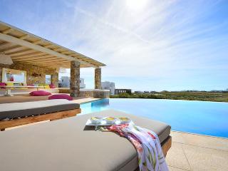 Villa Efterpi - Mykonos vacation rentals