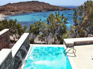 Executive Residence with private pool - Mykonos vacation rentals