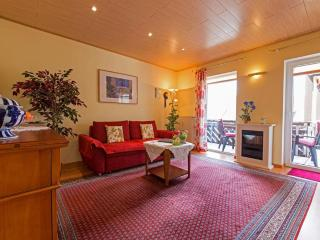LLAG Luxury Vacation Apartment in Schwedelbach - 592 sqft, great surroundings, cozy furnishings, ample… - Schwedelbach vacation rentals
