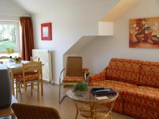 LLAG Luxury Vacation Apartment in Schwedelbach - 538 sqft, great surroundings, ample parking space,… - Schwedelbach vacation rentals