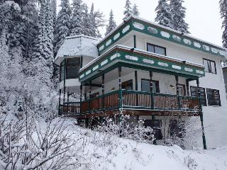The Stellar Star Suite - Silver Star Mountain vacation rentals